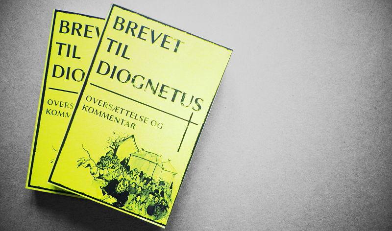 Brevet til Diognetus
