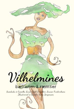 Vilhelmines-Bællarim-å-ræmser_cover_hard_faerdig_cover